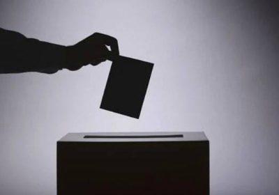 Volby hlídali i strážníci