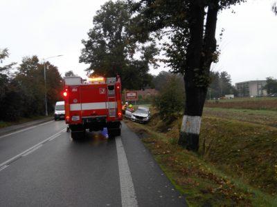 usměrňování silničního provozu